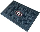Fan Mats University of Georgia Door Mat