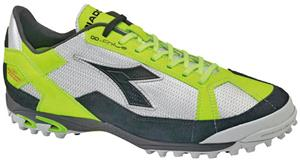 3447 - SILVER/BLACK/YELLOW FLUO