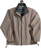 TRI MOUNTAIN Patriot Toughlan Nylon Jacket