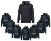 Pennant Men Performance Fleece Interchange Hoodies