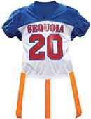 Teamwork Adult/Youth Flag Football Jersey C/O