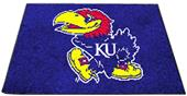 Fan Mats University of Kansas Tailgater Mat