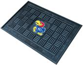 Fan Mats University of Kansas Door Mat