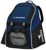 Diadora Jr Squadra Soccer Backpacks