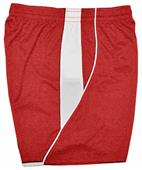 A4 Power Mesh Soccer Shorts - Closeout