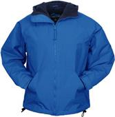 TRI MOUNTAIN Conqueror Heavyweight Hooded Jacket
