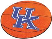 Fan Mats Universe of Kentucky UK Basketball Mat