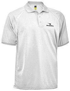 E46710 diadora roma soccer coach polo shirts for Soccer coach polo shirt