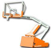 Gared Pro S 9618 Portable Basketball Backstops
