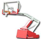 Gared Pro S 9616WL Portable Basketball Backstops