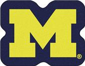 Fan Mats University of Michigan Mascot Mat