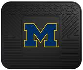 Fan Mats University of Michigan Utility Mats