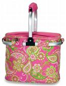 Picnic Plus Shelby Insulated Market Tote