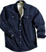TRI MOUNTAIN Tahoe Long Sleeve Shirt Jacket