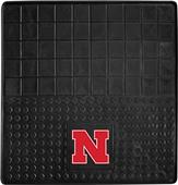 Fan Mats University of Nebraska Vinyl Cargo Mat