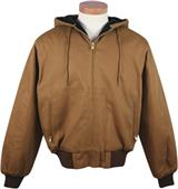 TRI MOUNTAIN Timberline Heavyweight Hooded Jacket