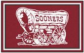 Fan Mats University of Oklahoma 4x6 Rug