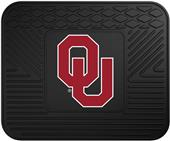 Fan Mats University of Oklahoma Utility Mats