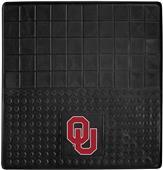 Fan Mats University of Oklahoma Vinyl Cargo Mat