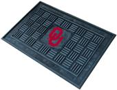 Fan Mats University of Oklahoma Door Mat