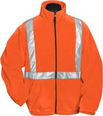 TRI MOUNTAIN Precinct Class 2 Heavyweight Jacket