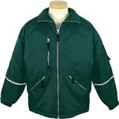 TRI MOUNTAIN Courier Heavyweight Jacket