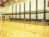 Gared 12'H x 12'W x 70'L Multi-Sport Cage Nets