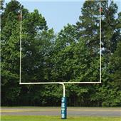 White Powder Coating for GP1 Football Goal Posts