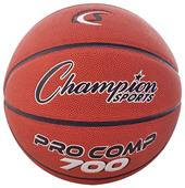 Champion NFHS Clarino Composite Game Basketballs