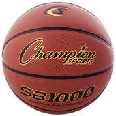 Champion Official Cordley Composite Basketballs