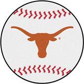 Fan Mats University of Texas Baseball Mat