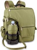 Picnic Time Turismo Insulated Day-Trip Backpack