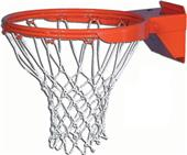 Gared 5500 Playground Breakaway Basketball Goals