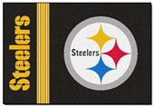 Fan Mats Steelers Uniform Inspired Starter Mat