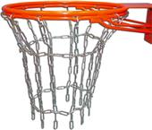 Gared WCN Welded Steel Chain Basketball Nets