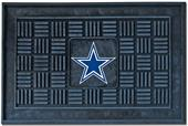Fan Mats Dallas Cowboys Door Mat