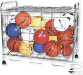 Gared Deluxe Ball Storage Cages