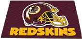 Fan Mats Washington Redskins All-Star Mat