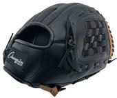 "Champion 12"" Leather Fielders Baseball Gloves"