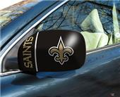 Fan Mats New Orleans Saints Small Mirror Cover