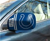 Fan Mats Indianapolis Colts Small Mirror Cover