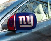Fan Mats New York Giants Small Mirror Cover