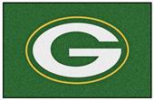 Fan Mats Green Bay Packers Starter Mat