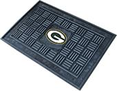 Fan Mats Green Bay Packers Door Mat