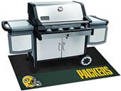 Fan Mats NFL Green Bay Packers Grill Mat