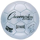 Champion Sports Soft Touch Extreme Soccer Balls
