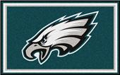 Fan Mats Philadelphia Eagles 4x6 Rug