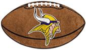 Fan Mats Minnesota Vikings Football Mat