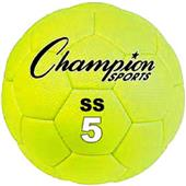 Champion Official Super Soft 5 Ply Soccer Balls
