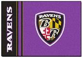 Fan Mats Baltimore Ravens Starter Mat